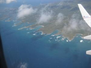 I will be back Grenada!