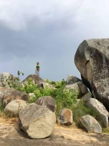 In Kigando